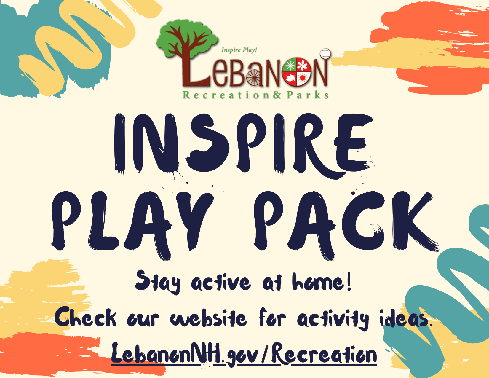 inspire play pack