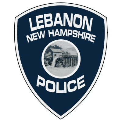 LPD Patch Blue Transparent