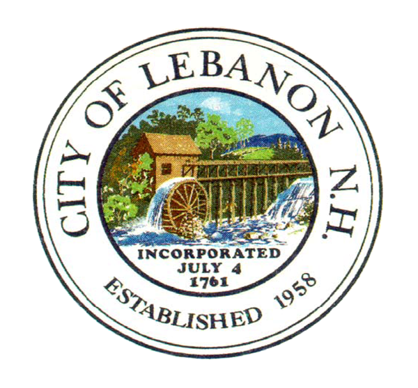 City Seal Transparent