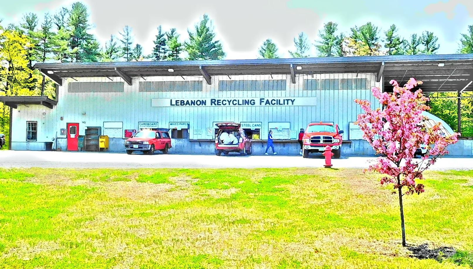 Lebanon Solid Waste and Recycling Facility