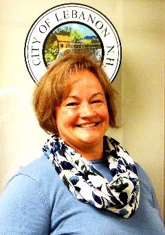 photo of City of Lebanon Mayor Suzanne M. Prentiss