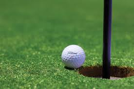 Adult Golf Clinics