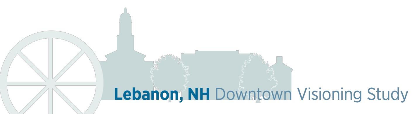 Downtown Visioning Study Logo
