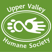 Upper Valley Humane Society Logo