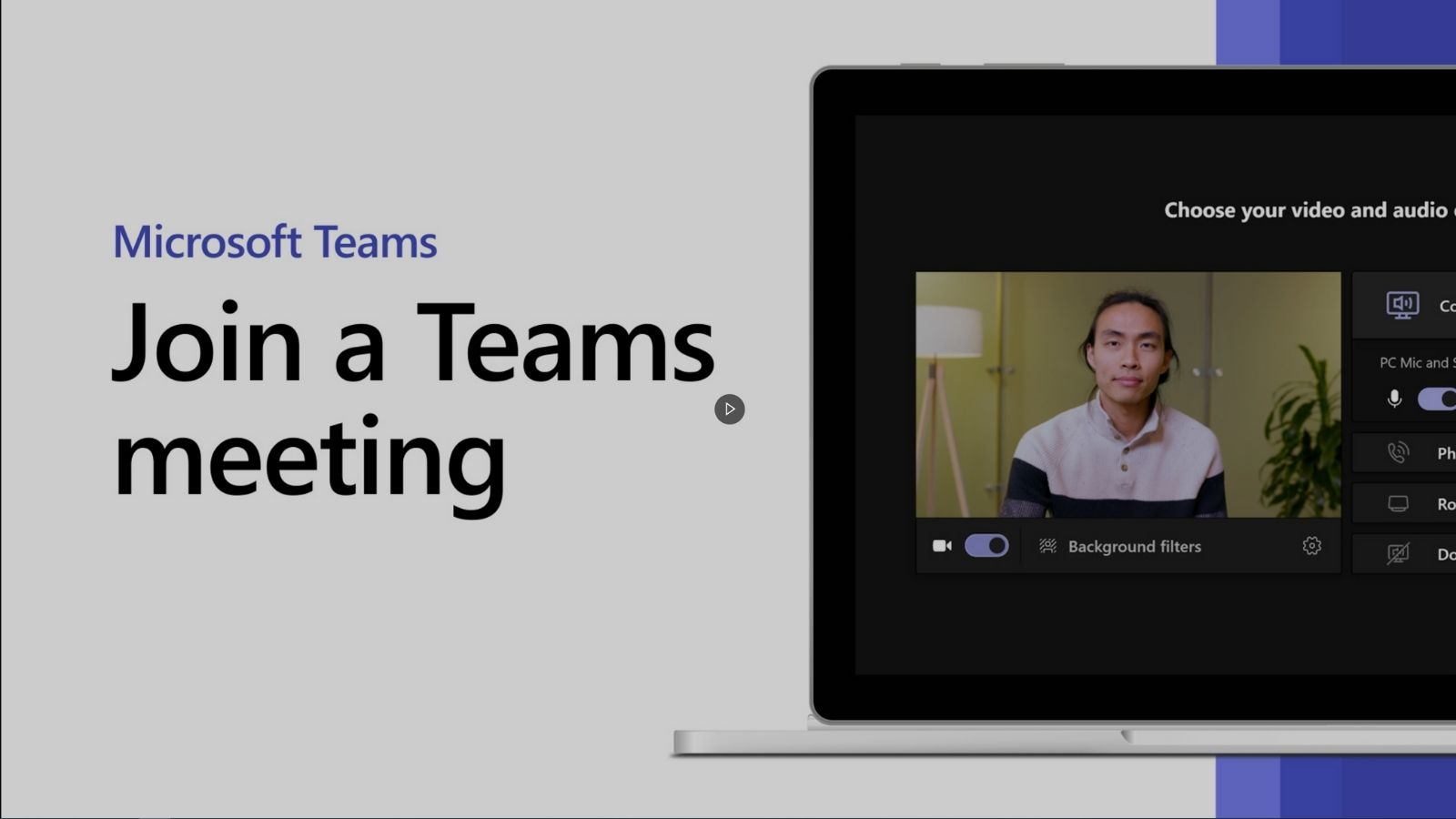 How to Join a Microsoft Teams Meeting Opens in new window